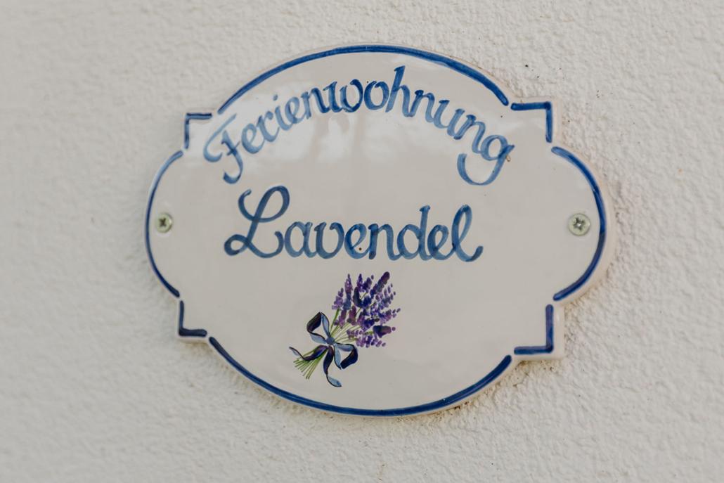 FeWo Lavendel